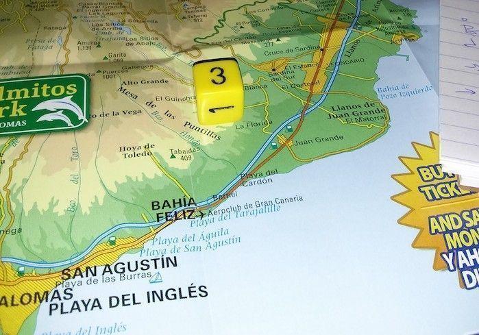 Gran Canaria: ¿Norte o sur?