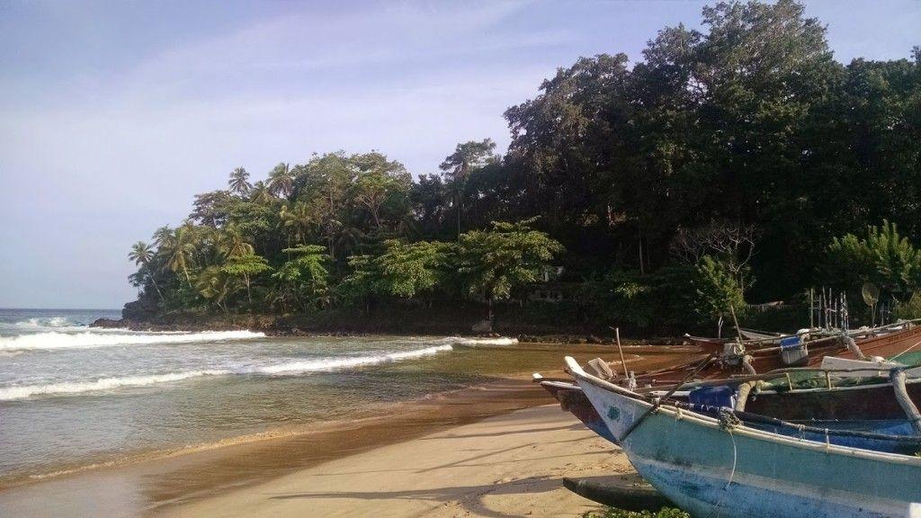 Playa Talalla