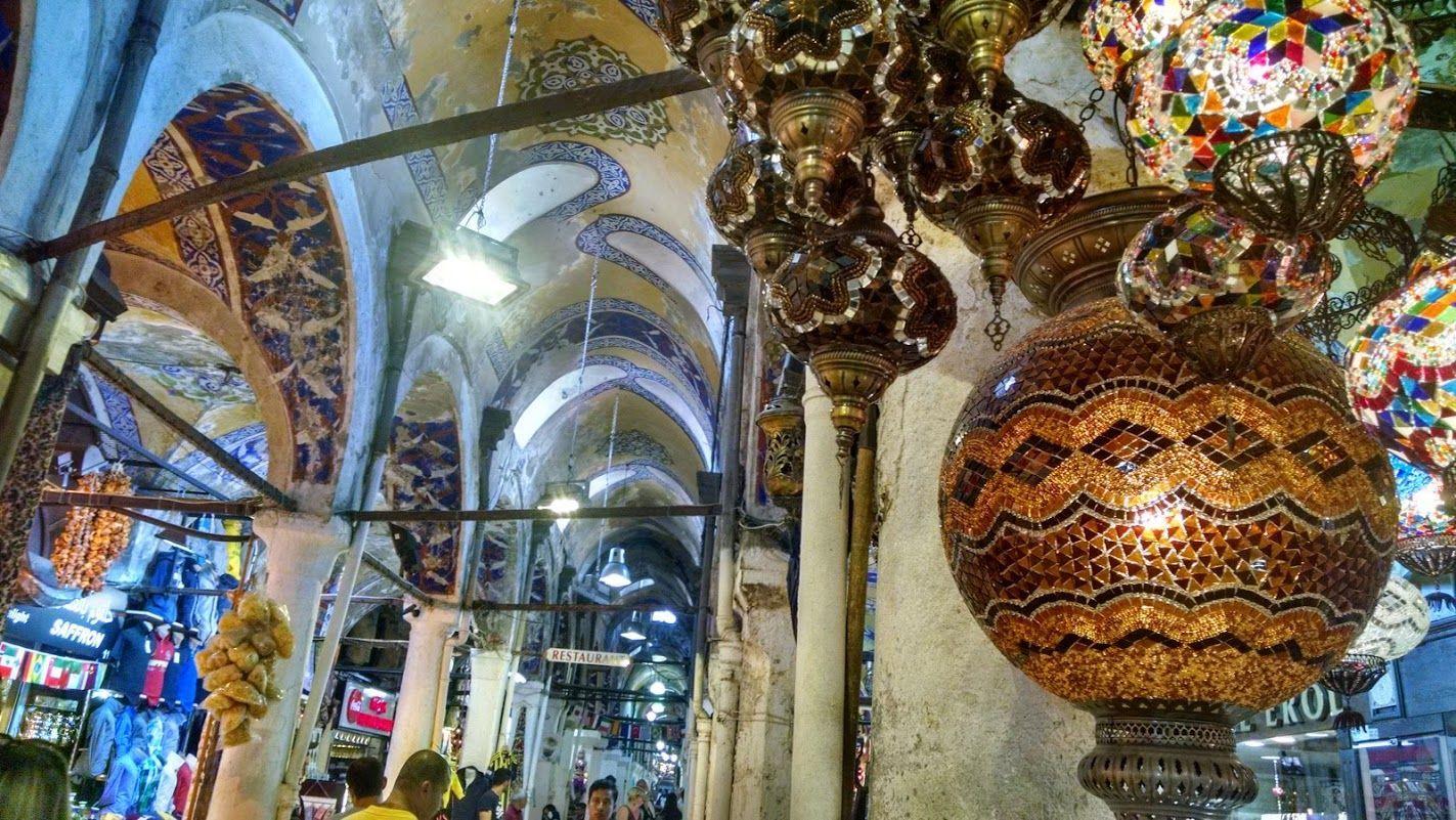 dentro del gran bazar 2