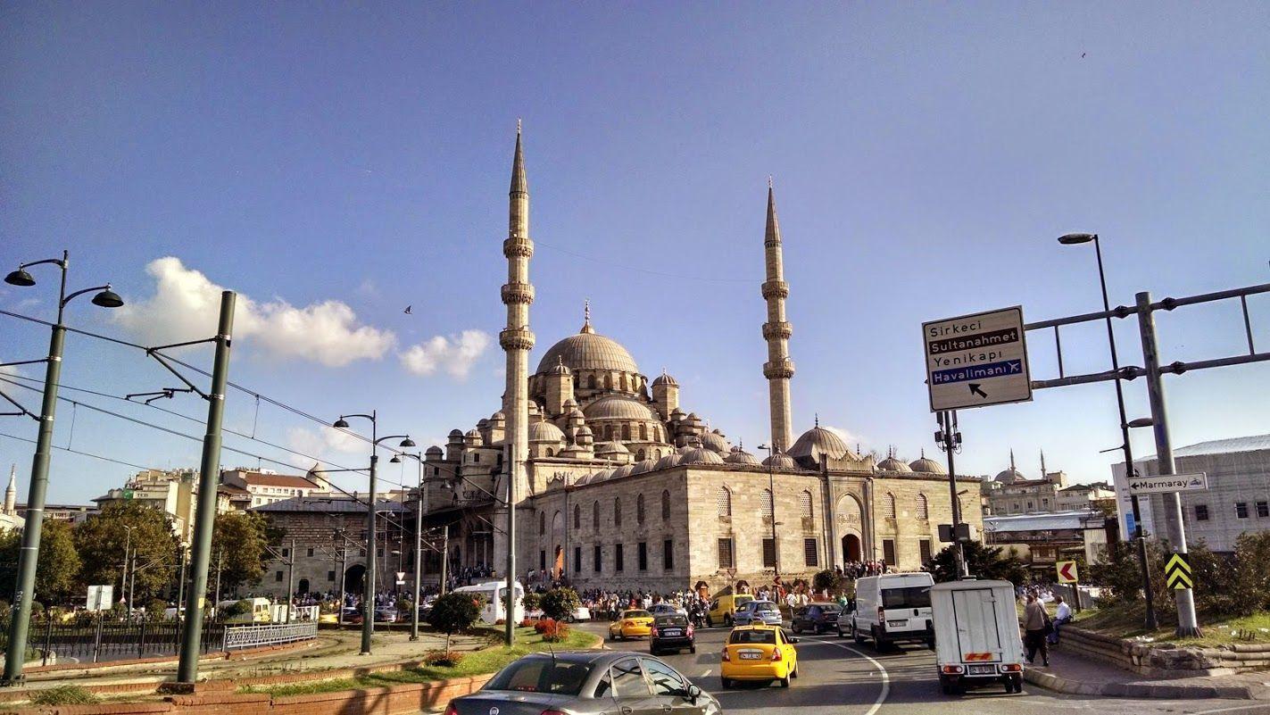 Mezquita Yuni