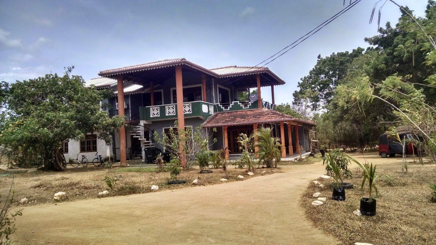 A 10 minutos andando de Sigiriya, Sinhagiri Villa