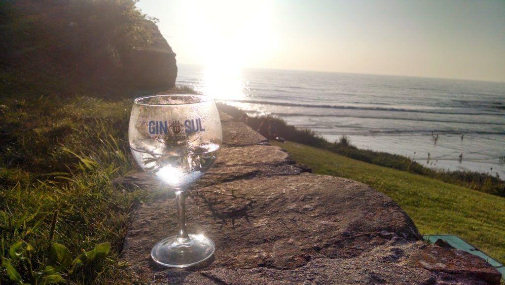 Gin Sul en Odeceixe