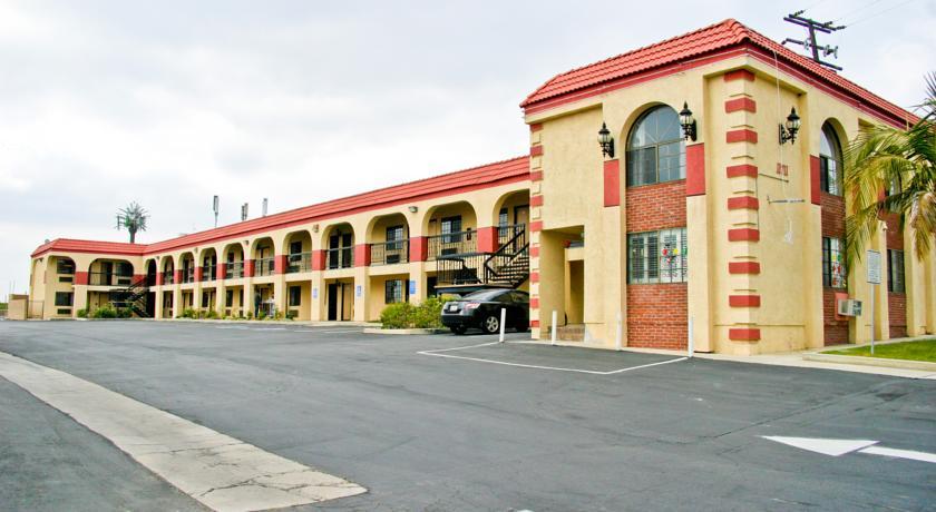 Hotel La Mirage en Los Ángeles