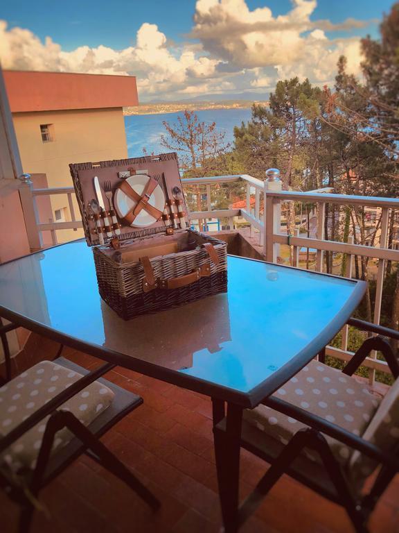 Apartamento os Mestres, en San Vicente do Mar