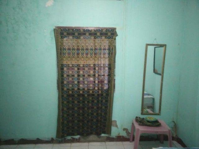 Habitación Casa Esperança, Lospalos