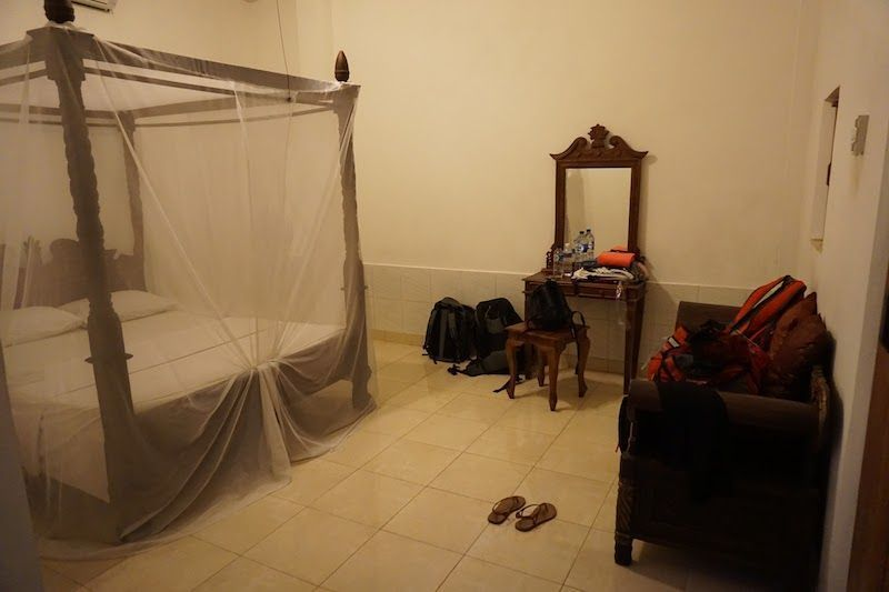 Habitación Alamanda Accomodation Ubud