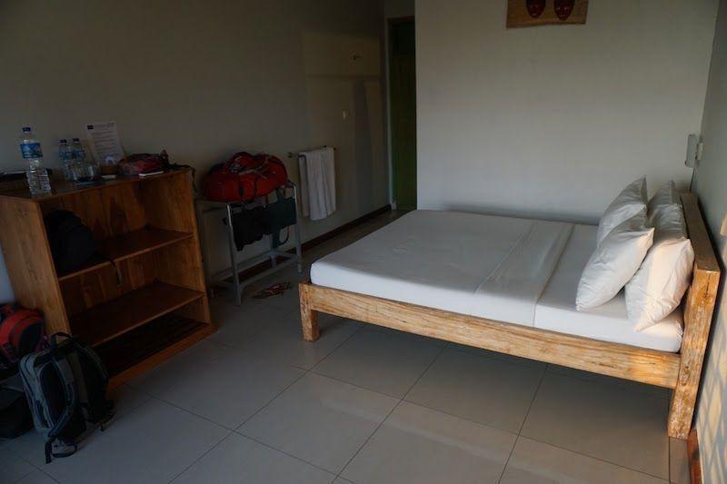 Habitación amplia en Labuanbajo, en Green Hill Boutique Hotel