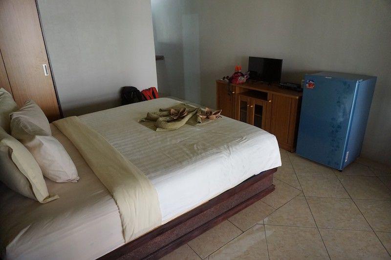 habitación Senggigi Cottages Lombok
