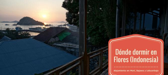 Alojamientos en Flores (Indonesia)