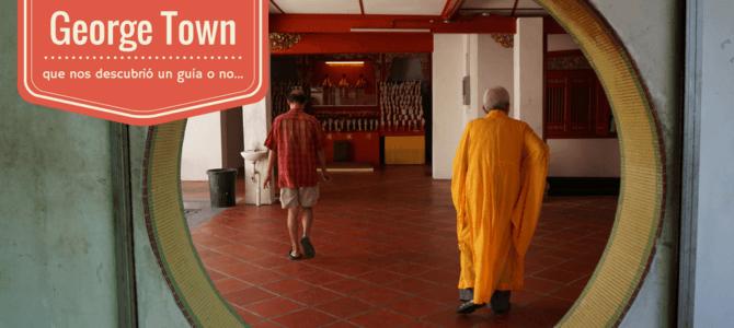 10 Curiosidades de George Town (Penang, Malasia)
