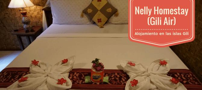 Nelly Homestay, alojamiento barato con baño privado en Gili Air
