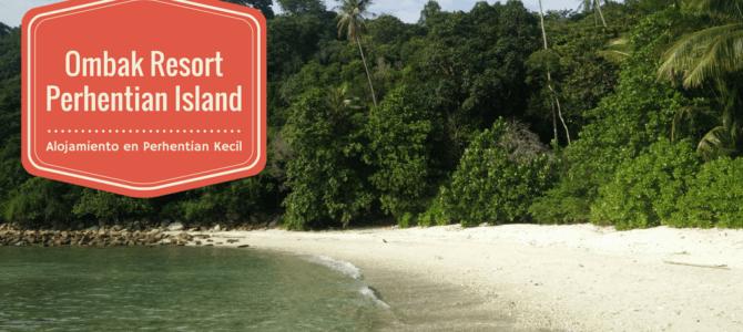 Ombak Resort Perhentian Island, hotel para alojarte en las islas Perhentian