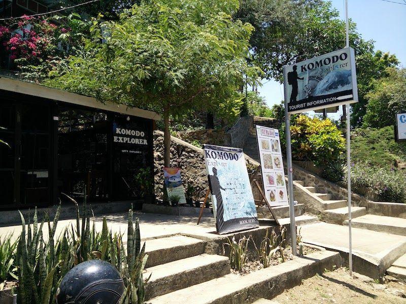 Komodo Explorer Labuan Bajo