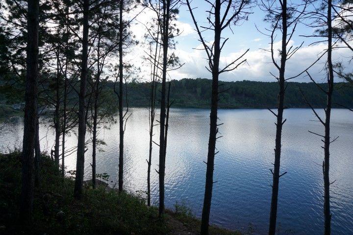 Más lago Bien Ho.