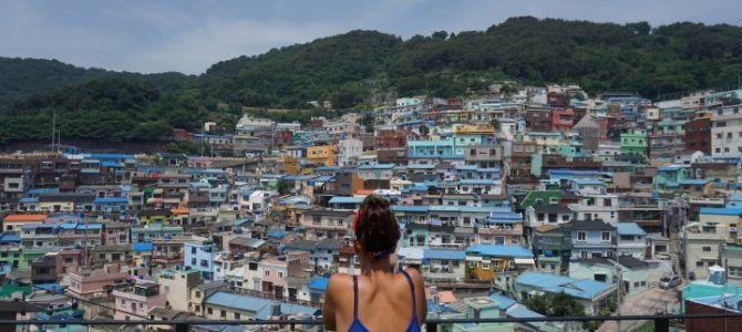 Qué ver y qué hacer en Busan: 10 planes imprescindibles para vivir lo mejor de la ciudad