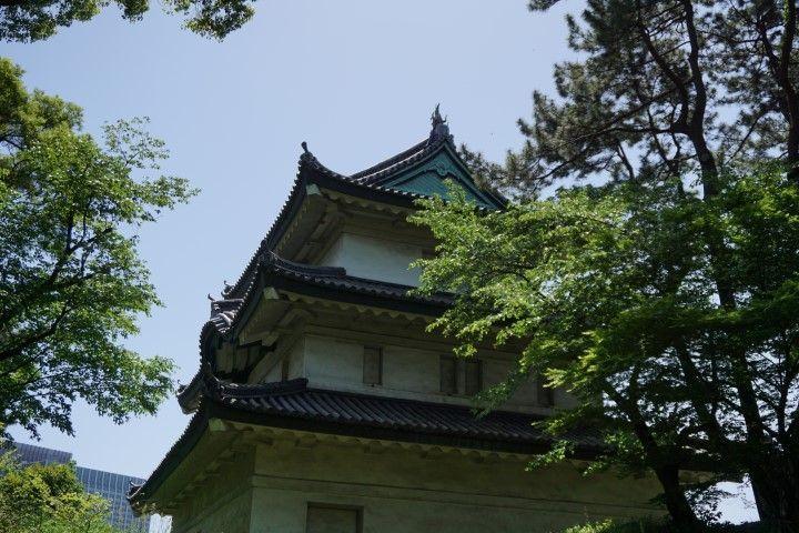 El parque Chyoda