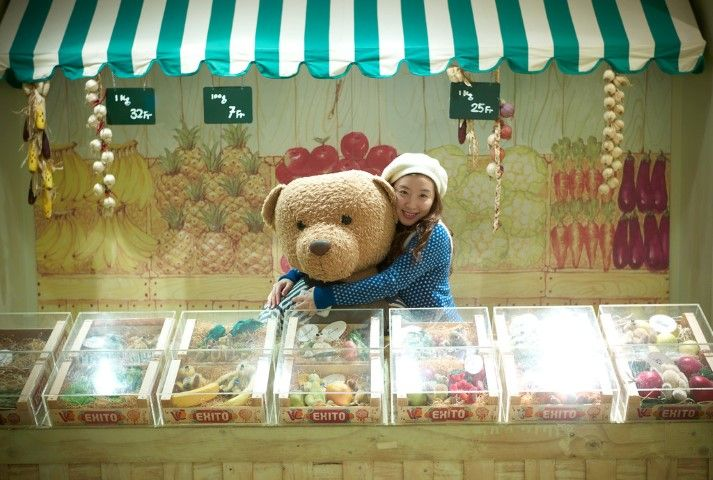 El Museo dedicados a los Osos de Peluche: Teddy Bear Museum. Fuente: The Culture Trip