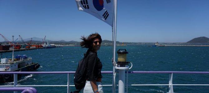 Itinerario por Corea del Sur de 22 días: Seúl, Busan y la Isla de Jeju