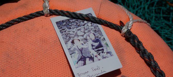 FotoRegalo #2: Haenyeo, una foto con olor a mar surcoreano donde bucean abuelas guerreras