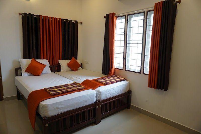 alojamiento-i-one-kochi-habitación