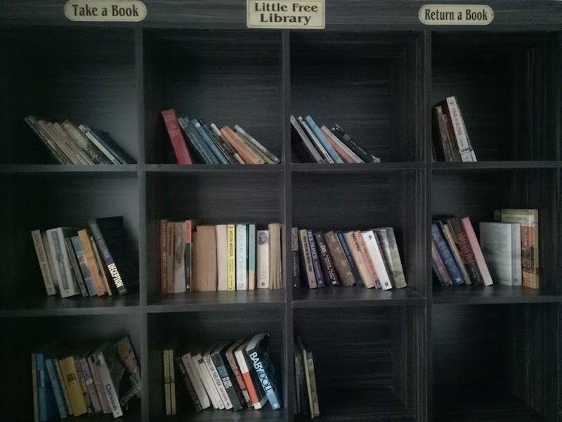 alojamiento-i-one-kochi-mini-biblio