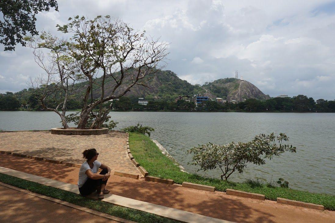 lago de kurunegala