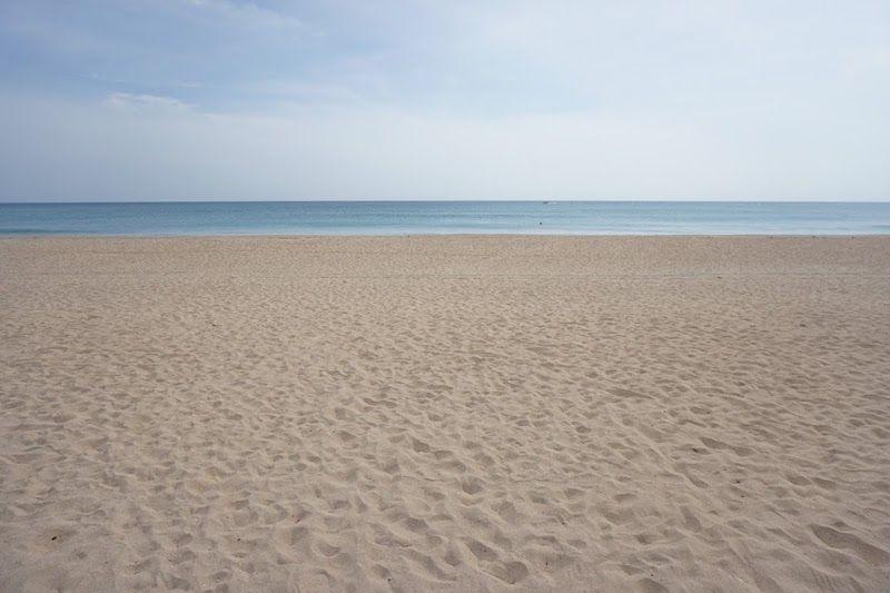 nilavelli beach