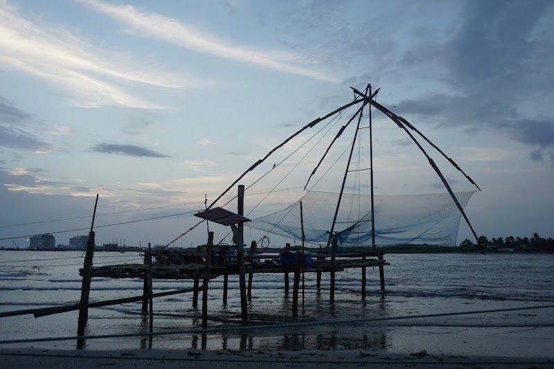 redes-pesca-chinas-kochi