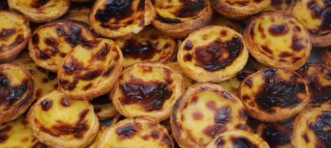 Pastéis de Nata o Pastéis de Belém: una guía (divertida) para diferenciarlos