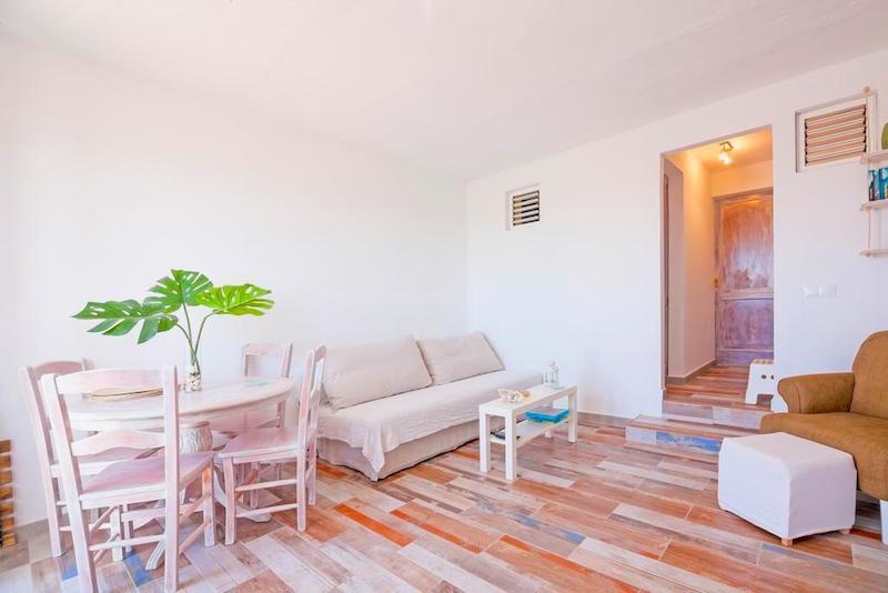 Apartamento Ancones en Costa Teguise. Foto de Booking