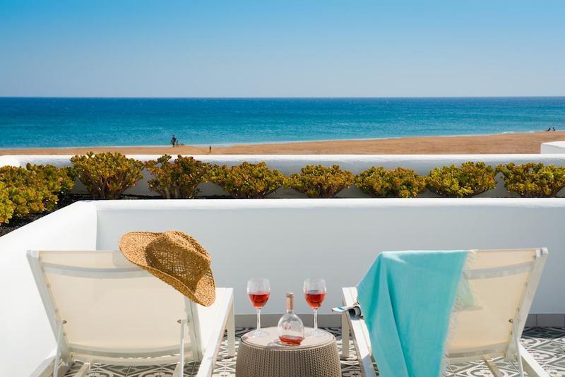 La Concha Boutique Apartments en Arrecife. Foto de Booking