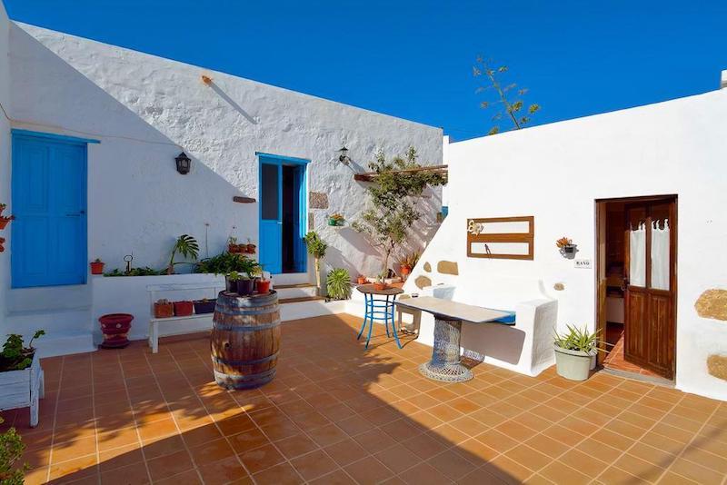 Rural Villa Canaria, ideal para grupos. Foto de Booking