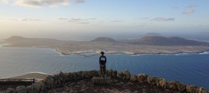 Qué ver en Lanzarote en 7 días: una semana recorriendo la isla
