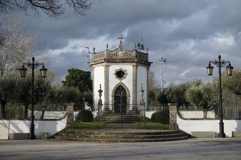 """""""Capela de São João"""", Ponte de Lima"""