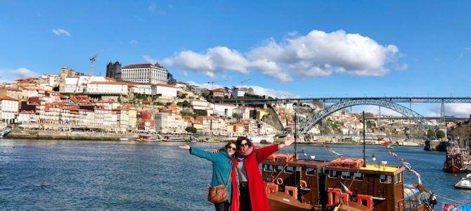 Qué ver en Oporto en un fin de semana: el plan perfecto para una escapada entre amigas