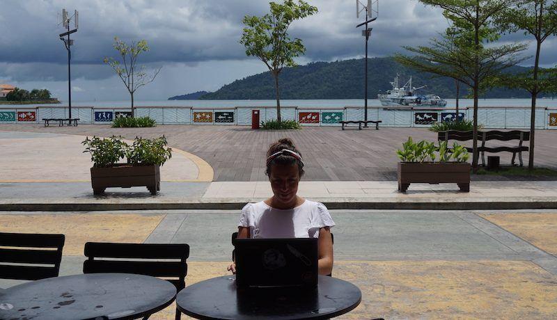 ¿Qué llevo en la mochila para viajar y trabajar por el Mundo? Gadgets y tecnología para nómadas digitales