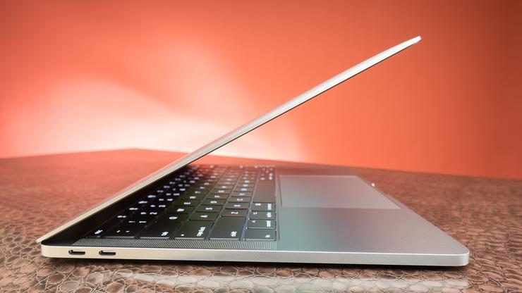 Macbook Pro de 13 pulgadas (2017)