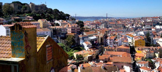 Visitar Lisboa sin hacer el guiri: Consejos para conocer la ciudad de forma sostenible