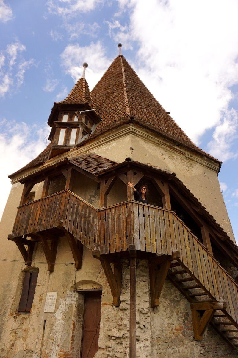 La torre de los Zapateros