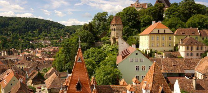 Itinerario de Transilvania en 5 días: qué ver, dónde comer y dónde dormir