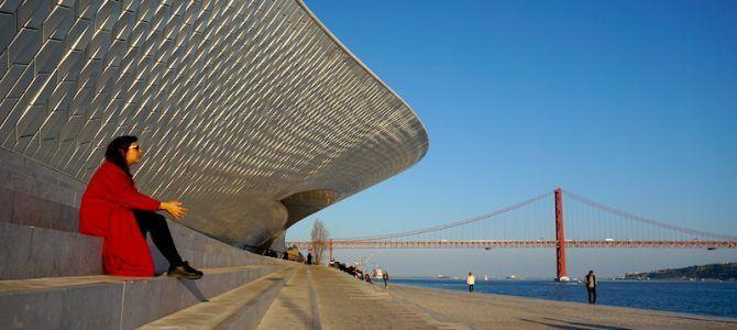 Lisboa fuera de ruta: Planes alternativos para conocer (y comer) el lado más auténtico de la ciudad