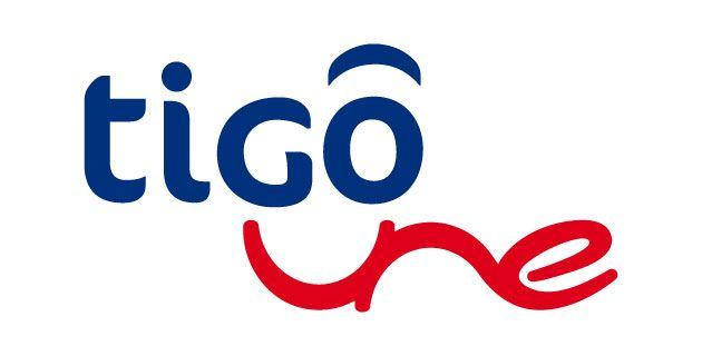 Logo Tigo Colombia