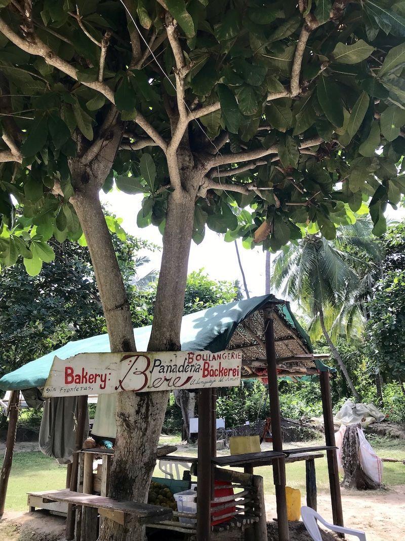 La famosa Panadería Bere :)