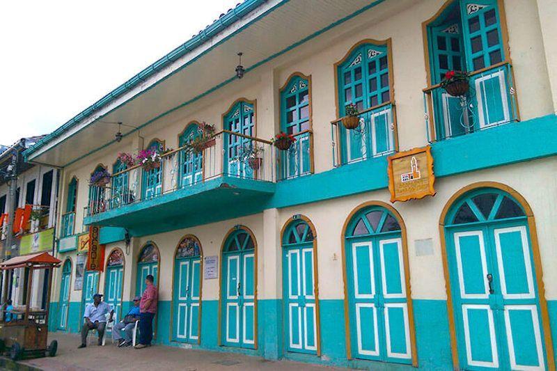 Pijao. Foto: Travelgrafia