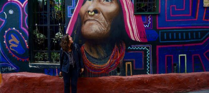 Bogotá por tu cuenta: la guía. Qué ver, dónde comer y dónde dormir en la capital colombiana