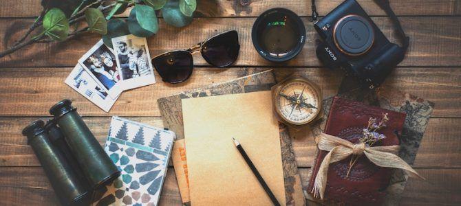 Regalos para gente viajera: + 50 ideas originales, sostenibles y útiles para usar en los viajes, de todos los precios
