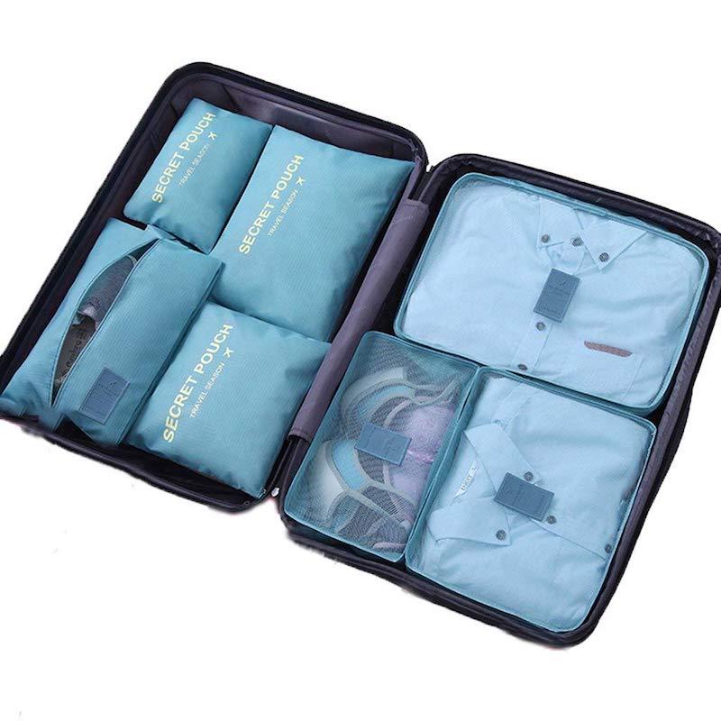Uses maleta o mochila en tus viajes estos separadores te cambian la vida: desde que los usamos por primera vez se han vuelto un imprescindible para nosotrxs.