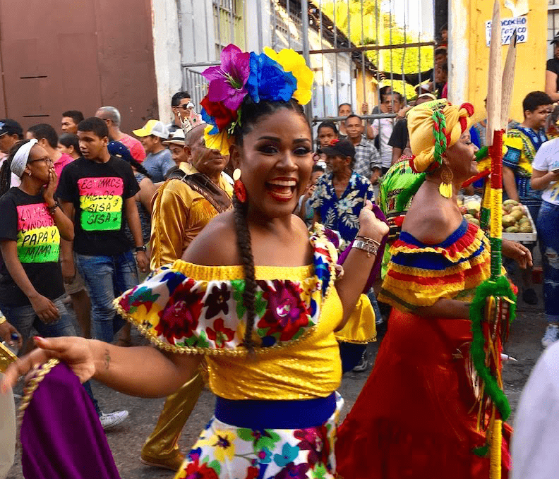 No se puede hablar de Colombia sin hablar de su música