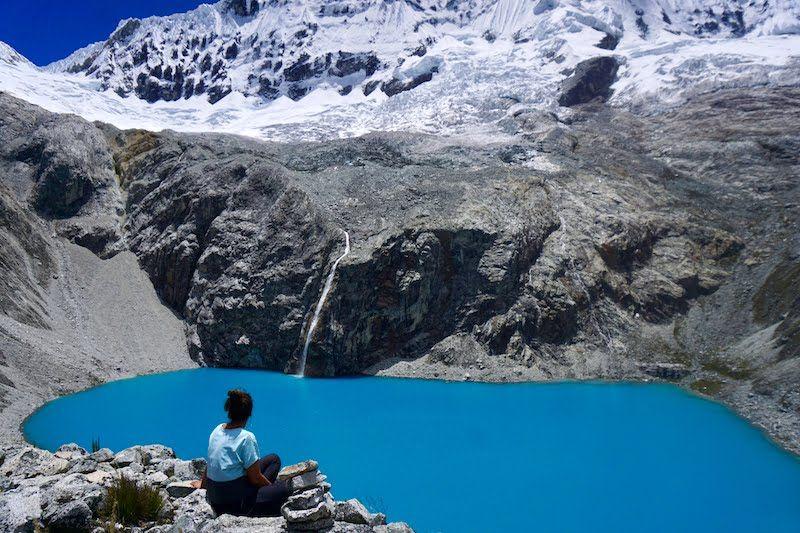 Perú es mucho más que Machuu Pichuu y la Laguna 69 de Huarz es olo una pequeña prueba de ello