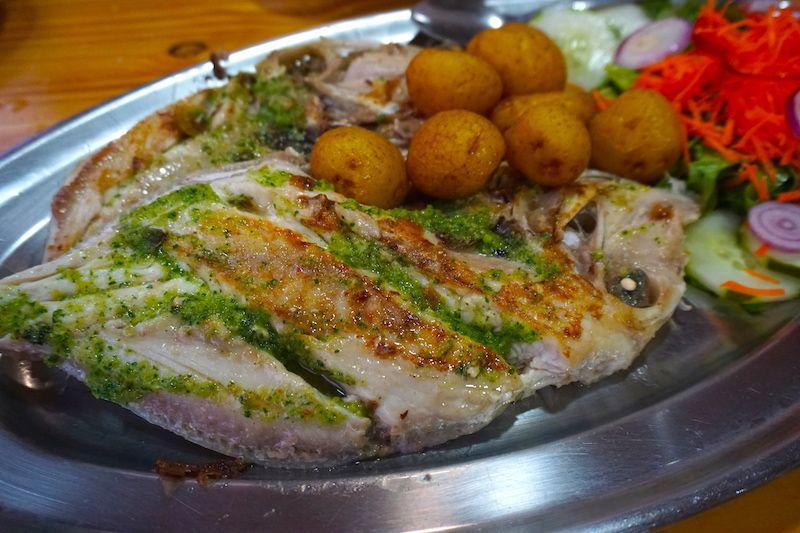 Cofradía de Pescadores de Gran Tarajal: imprescindible si te gusta el pescado fresco